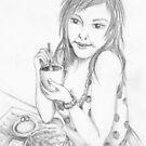 Sunday morning. Pancakes and coffee by velvetkatz