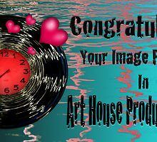 """Banner Challenge for Art House Productions Int. Group"" by RosaCobos"
