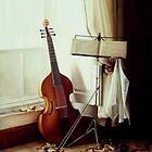 Musical Solitude (Soledad musicada) by majos