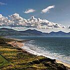 Headland of Mounts by Ian Jarvis