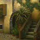 the stair by edisandu