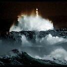 The Brave Atlantic by Carlos Casamayor