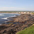 Lahinch view by John Quinn