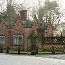 Dorford Hall Lodge, by AnnDixon