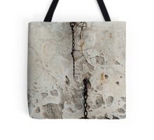 Chains and patterns Tote Bag