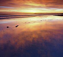 Mirror Beach by Blackgull