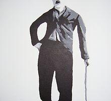 Chaplin by Sin79