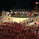 Encenação da Chegada de Martim Afonso de Sousa-Fundador da Cidade de São Vicente-SP-Brasil by Gilberto Grecco