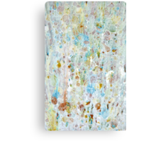 Wish for an early spring Canvas Print