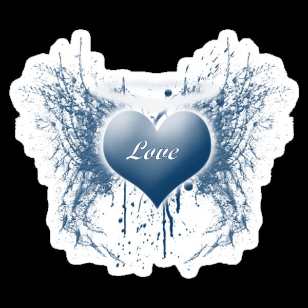 Love by DDLeach