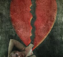 Slave To Love by Laurie Search