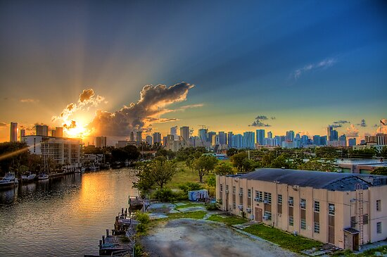 Other Miami by njordphoto