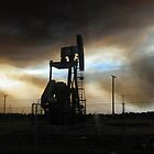 Industrial Wonderland by eternal86
