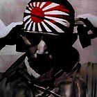 Kamikaze by kikusui