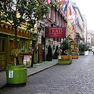 Gogartys Temple bar Dublin, Ireland by heartyart
