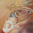 Grandpa's love by Jeni Maxwell