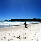 Squeaky Beach in 360 by Puggs
