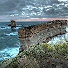 Razorback • Victoria • Australia by William Bullimore