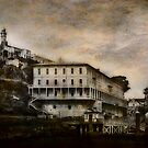 The Ghost of Alcatraz 2 by Manfred Belau