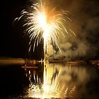 Fireworks2 by Denise McDermott