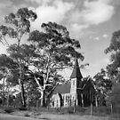 Catholic church, Dunnolly by Maggie Hegarty