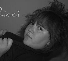 Ricci - High Fashion by Seone Harris-Nair