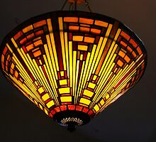 Light Fantastic by Jonathan  Green