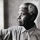 Thinking out of the Box - Madiba by Lance Barnard