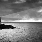 Hawaiian Lighthouse by kclcarlson