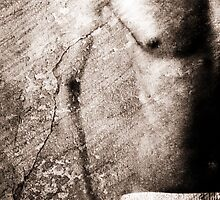 Body in the Wall by SquarePeg