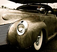 Bare Metal by cventresca