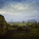 Castlerigg Stone Circle, Cumbria. UK by David Lewins LRPS