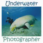 Underwater Photographer by Norbert Probst