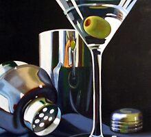 Martini by Liz Gembarski