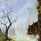 Fantasy 4 by Jeno Futo