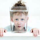 water between the ears?  by Nicole Goggins