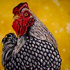 Rooster by Acey Thompson