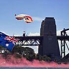 Australia Day, Sydney by ccsad
