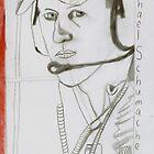 """The Man"" Michael Schumacher by Cammo119"