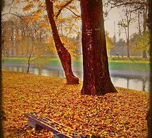 MEMORIES OF AUTUMN by Eugenio