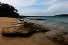 Bundeena, NSW by Evita
