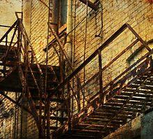 The Escape by Paul Hailes