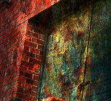 The Loading Dock by Paul Hailes