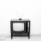 Classic TV by jimmyhill
