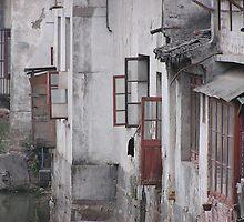 Suzhou by alexisjmichel