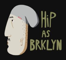 Brooklyn by frunk