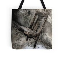 Spirit Chair Tote Bag