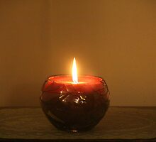 Candle Light by elisab