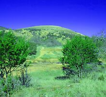 Enchanted Rock Texas by jabrwill