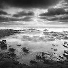 PHILIP ISLAND SUNSET No1 by Joseph Darmenia